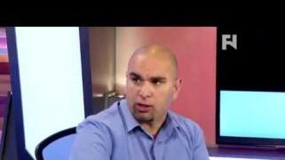 FN Video: UFC FN 55: Bisping vs. Rockhold on Newsmakers