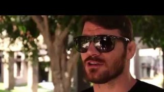Video – UFC Fight Night 55: Gym Stories: Michael Bisping
