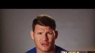 Video – UFC Fightography: Michael Bisping