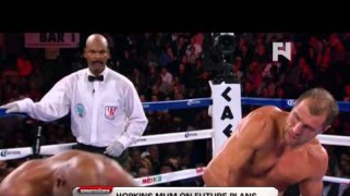 FN Video: Hopkins Quiet on Future & More in Boxing News