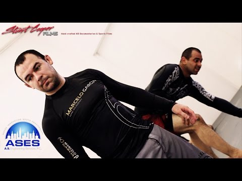 Video – Marcelo Garcia: Live Now Documentary