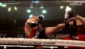 Video – GLORY 18 Oklahoma LIVE on Fight Network Highlights