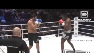 Videos – GLORY 4 Tokyo Full Fights