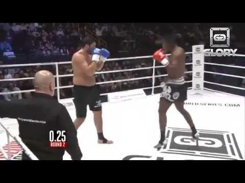 Videos – GLORY 4 Tokyo Full Fights