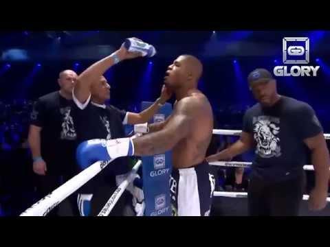 Videos – GLORY 5 London Full Fights
