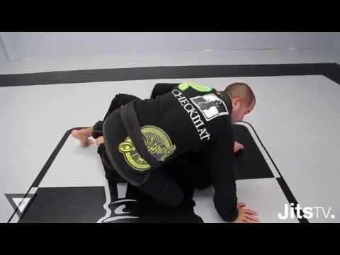 Video – JitsTV: Leo Vieira BJJ Single-Leg Counter