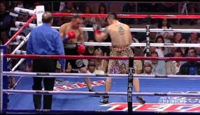 Showtime Sports: Rios-Antillon Recap