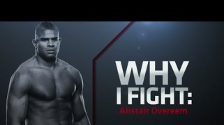 Video – UFC on FOX 13: Why I Fight: Alistair Overeem