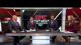 Videos & Quotes – TUF 20 Finale Highlights & Post-Show Recap