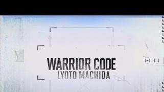 Video – UFC Ultimate Insider: Warrior Code: Lyoto Machida