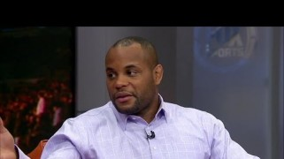 Video – UFC Tonight: Daniel Cormier Extended Interview