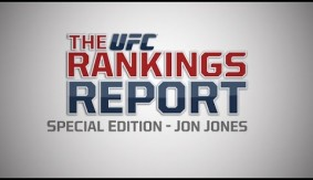 Video - UFC Rankings Report: Jon Jones Special Edition