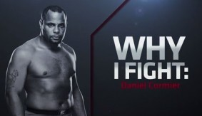 Video - UFC 182: Why I Fight: Daniel Cormier