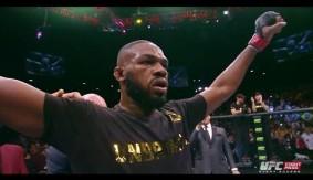 Video - UFC 182: Jon Jones Backstage Interview
