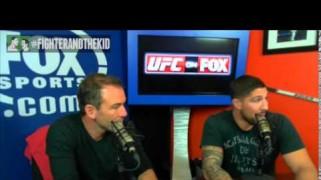 Video – The Fighter & The Kid: Jon Jones GOAT?