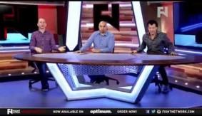 FN Video: Jon Jones Tests Positive for Cocaine on Newsmakers