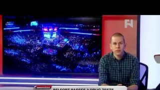 FN Video: NSAC Talks Jones, Machida-Rockhold on Newsmakers