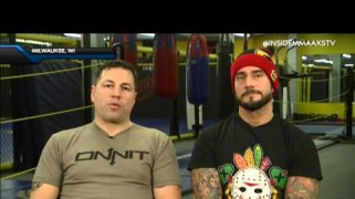 Videos & Quotes – Inside MMA: CM Punk, Duke Roufus, Jim Ross