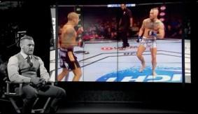 Video - UFC Fighter's Cut: Conor McGregor vs. Dustin Poirier