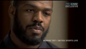 Video - Preview: Jon Jones Opens Up About Drug Violation