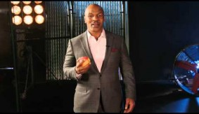 Video – GLORY 19: Mike Tyson Introduction