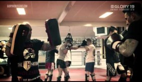 Video – GLORY 19: Nieky Holzken Pre-Fight Interview