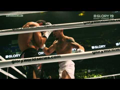 Video – GLORY 19: Event Trailer