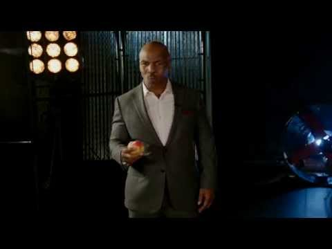 Video – GLORY 19: The Mike Tyson Outtakes