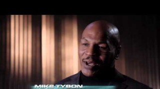 Video – GLORY 19: Countdown Show with Mike Tyson