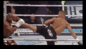 Video – GLORY 19: Raymond Daniels Pre-Fight Interview