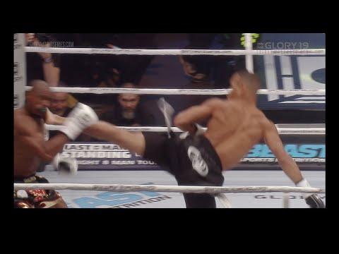 Video – GLORY 19: Raymond Daniels Pre-Fight Interview