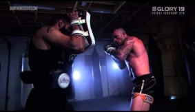 Video – GLORY 19: Joe Schilling Pre-Fight Interview