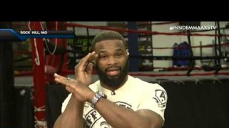 Videos & Quotes – Inside MMA: Tyron Woodley, Ben Henderson