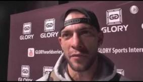 Video – GLORY 19: Joe Schilling Post-Fight Interview
