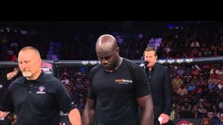 Video – Bellator MMA: Foundations with Cheick Kongo