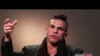 Video – UFC Fightography: Vitor Belfort Preview