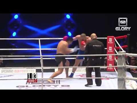 Videos – GLORY 8 Tokyo Full Fights