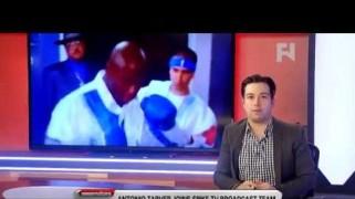 FN Video: BKB: Rosado vs. Stevens and More in Boxing News
