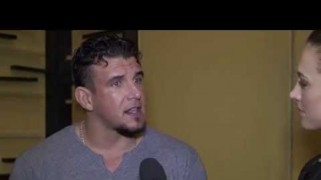 Video – UFC Fight Night Porto Alegre: One on One w/Frank Mir