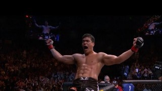 FN Video: Fight News Now – Lyoto Machida Talks PEDs