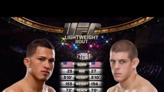Video – UFC 185 Free Fight: Anthony Pettis vs. Joe Lauzon