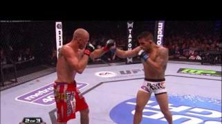 Video – UFC 185 Free Fight: Dos Anjos vs. Cerrone