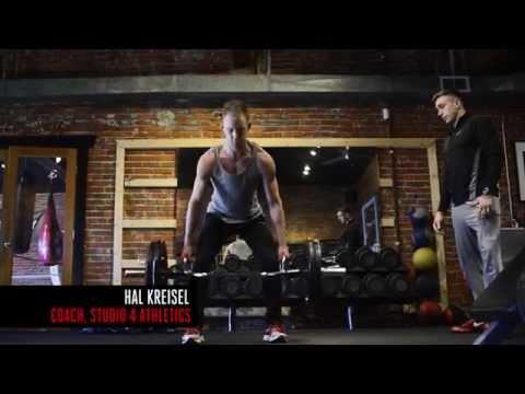 Video – GLORY 20: Gabriel Varga Pre-Fight Interview