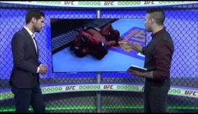 Video – UFC 185: Unibet's Inside the Octagon Breakdown