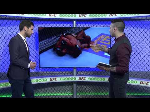 Video – UFC 185: Unibet's Inside the Octagon Breakdown