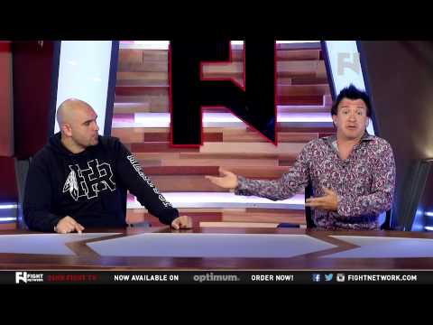 FN Video: UFC 185: Pettis vs. dos Anjos & More on Newsmakers