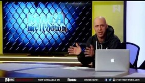FN Video: MMA Meltdown – UFC 185 with Reed Kuhn, Robin Black