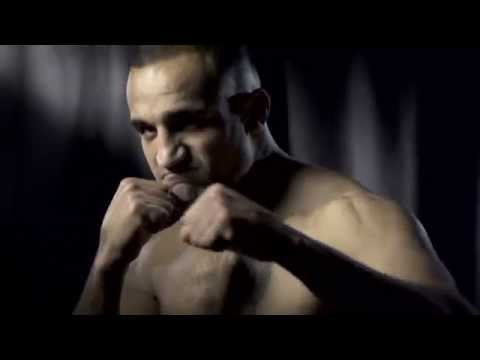 Video – GLORY 20: Mourad Bouzidi Pre-Fight Interview