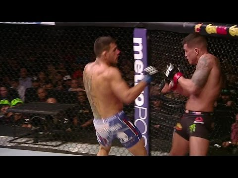 Videos – UFC 185 Highlights & Post-Fight Interviews