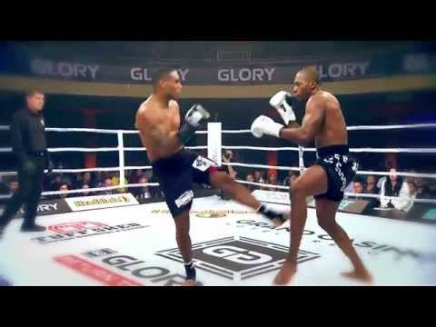 Video – GLORY 20: Inside Middleweight Contender Tournament